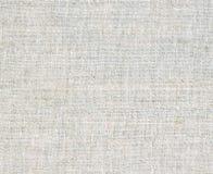 Grey linen texture. Grey woven linen texture or background stock photos