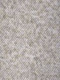 Grey Loop-Woven Carpet Royalty Free Stock Images
