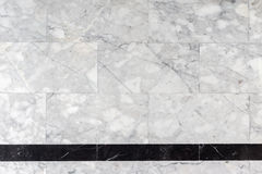 Grey marble stone wall in bathroom, Texture, background Stock Image