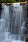 Grey Mare's Tail Stock Photo