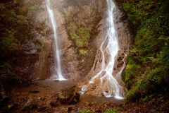Grey Mare's Tail Royalty Free Stock Image