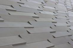 Grey Masonry moderno fotos de stock