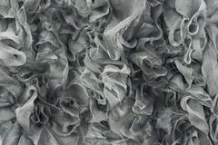 Grey material texture Royalty Free Stock Photo