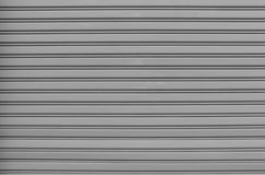 Grey metal textured for background Royalty Free Stock Photo