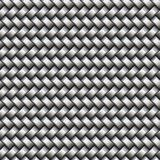 Grey metal abstract pattern  Royalty Free Stock Photo