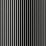 Grey modern abstract pattern of horizontal digital Stock Images