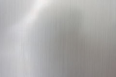 Grey modern metallic texture Royalty Free Stock Image