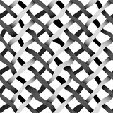 Grey net texture Royalty Free Stock Image