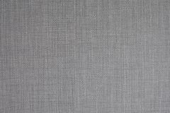 Grey neutral textile texture, often used for furniture covers, pillows, chairs or sofas. royalty free stock photos