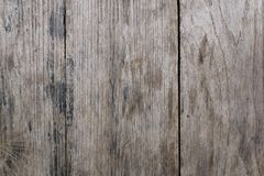 Grey old grungy wood texture background, Architecture, interior design concept. Text space Stock Image