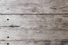 Grey old grungy wood texture background, Architecture, interior design concept. Text space Stock Photos