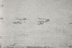 Grey Old Rough Plastered Wall-Hintergrund Stockbild