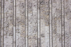 Grey old  stone wall background. Grey old  stone wall composed of natural material Royalty Free Stock Photography