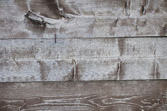 Grey old wooden backgorund. Grey old wooden planks backgorund Stock Photos