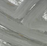 Grey paint Royalty Free Stock Photos