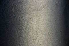 Grey painted metallic texture of painted background royalty free stock photos