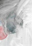 Grey Painted Wall Texture Fotografía de archivo