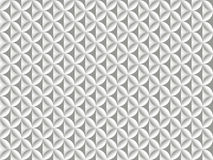 Grey pattern Stock Image
