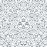 Grey pattern Stock Photos