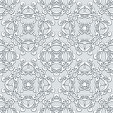 Grey pattern Royalty Free Stock Photography
