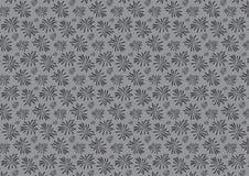 Grey pattern firework design for wallpaper. Grey and black pattern firework design background for use as wallpaper vector illustration