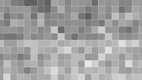 Grey pattern. Square grey seamless pattern background Royalty Free Stock Images