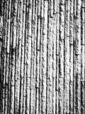 Grey photo background, wallpaper in stone stripes, monochrome background. Black and white photo royalty free stock photos