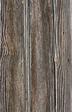 Grey pine board texture Royalty Free Stock Image