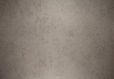 Grey plain linoleum Stock Images