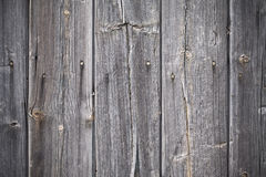 Grey planks background Stock Photos