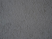 Grey plaster Stock Photography