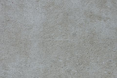 Grey plaster background Royalty Free Stock Photo