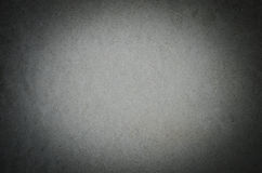 Grey plaster background. Royalty Free Stock Photo