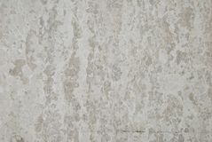 Grey polished marble Royalty Free Stock Photography