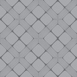 Grey Rectangle Mosaic Seamless Pattern Photo stock