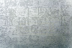 Grey relief background Stock Photos