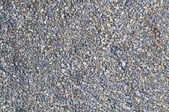 Grey retro macadam. Texture of grey retro macadam in high resolution Royalty Free Stock Image