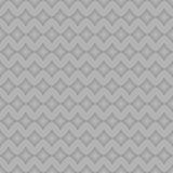 Grey rhombus seamless Royalty Free Stock Images