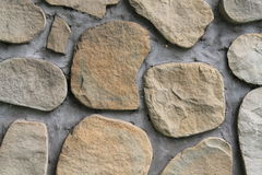 Grey rock backgrounds Royalty Free Stock Photo