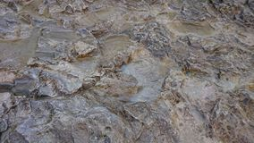 Rock Background. A grey rock based background. stone royalty free stock photography