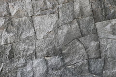 Grey Rock Wall Texture Images stock