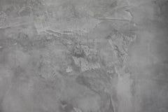 Grey Rough Concrete Textured Background Royalty Free Stock Photo