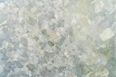 Grey rusty and stained marble with patterns - high quality texture / background royalty free stock image