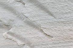 Grey Sandstone avec le décolleté Photo libre de droits