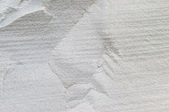 Grey Sandstone avec le décolleté Photos stock