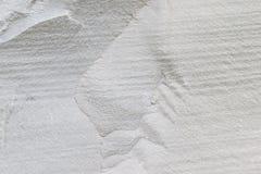 Grey Sandstone mit Spaltung Stockfotos