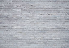 Grey sandstone wall background and texture Royalty Free Stock Images