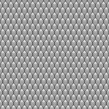 Grey Scales Seamless Pattern Texture. Stock Vector Stock Photography