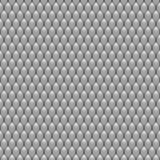 Grey Scales Seamless Pattern Texture Vektor auf Lager Stockfotografie