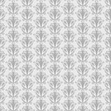 Grey seamless Royalty Free Stock Photography